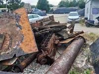 广州天河区废铁回收公司,广州钢材价格回收行情