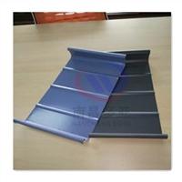優質實惠鋁鎂錳板廠家    yx65-330合金屋面板