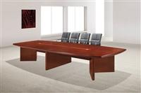 東莞時尚雙層會議桌,廠家直銷,辦公家具定制廠家
