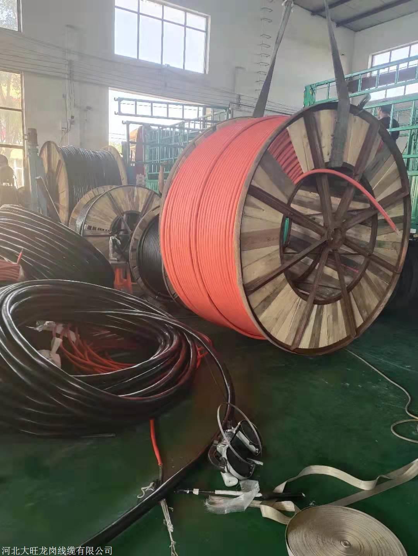 路阳牌柔性矿物防火电缆NG-A