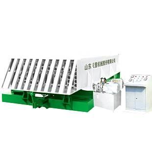 装配式建筑墙板机设备