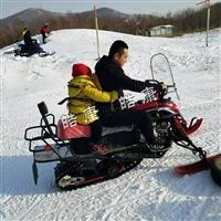 雪地摩托車多大排量的 大型雪地摩托車 越野雪地摩托車 雪橇