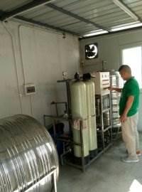 珠海普洛尔反渗透水处理设备 食品饮料反渗透设备厂家