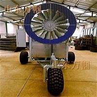 滑雪场必备设备 大型造雪机 国内有哪些造雪机厂家
