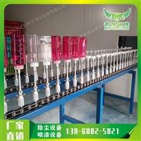 浙江自动喷漆流水线厂家设备