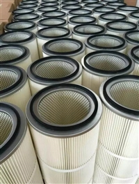 噴砂機除塵濾芯,防靜電除塵濾芯,防油防水除塵濾筒