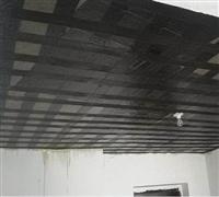 天津炭纤维加固公司 炭纤维加固梁楼板