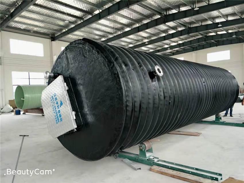 阿克蘇地區雨水泵站優勢