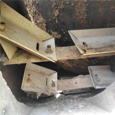二手管束干燥机厂家直供