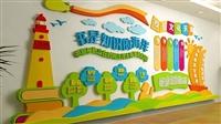 常州武进学校文化墙设计制作 省心省力 物美价廉