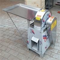 飞拓机械电动药材切片机 东莞药材切片机