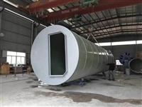 衢州PE泵站除臭裝置
