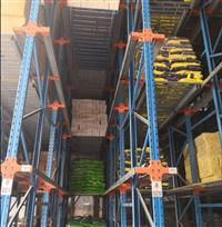 仓库货架定做 重型仓储货架 银川货架厂 悬臂货架生产厂家