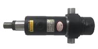 扬州力朗双杆油缸,液压元件型号尺寸定制