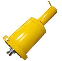 气缸扬州力朗厂家定制气动元件