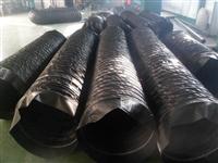 煤矿用阻燃抗静电负压风筒 给力风筒布有限公司厂家直销