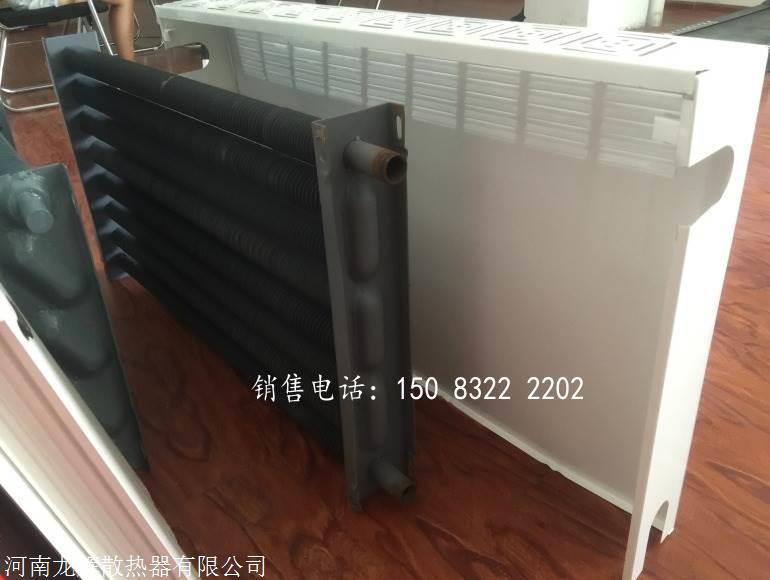 钢制翅片管对流散热器/蒸汽散热器暖气片/蒸汽采暖暖气片