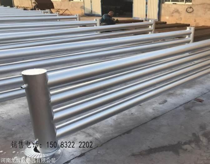光排管散热器/蒸汽排管散热器/光排管散热器型号