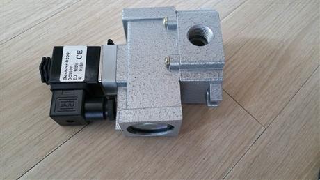 电控阀K23JD-15电磁阀K23JD-15铁路机车电控阀