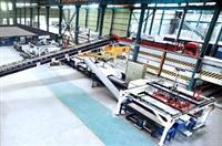 上海轻质墙板机-挤出墙板生产线厂家