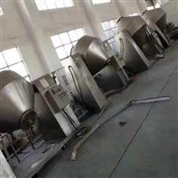 二手双锥干燥机  哪里能买到二手SZG-350型双锥回转式真空干燥机