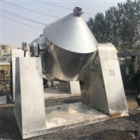 二手双锥干燥机  出售二手SZG-2000型不锈钢双锥真空干燥机发展