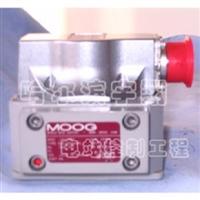 MOOG原装正品伺服阀D634-319C