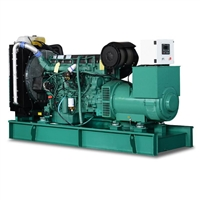100kw沃尔沃发电机国三电喷  TAD750GE