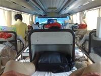 从晋江到威远长途直达客车、到晋江客车