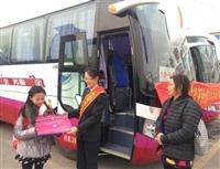 惠州到蒙自长途汽车、欢迎来电