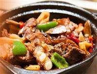 小五义黄焖鸡米饭加盟店