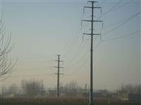 儋州市66kv转角电力钢杆 耐张电力钢杆型号 规格顺通实体厂家