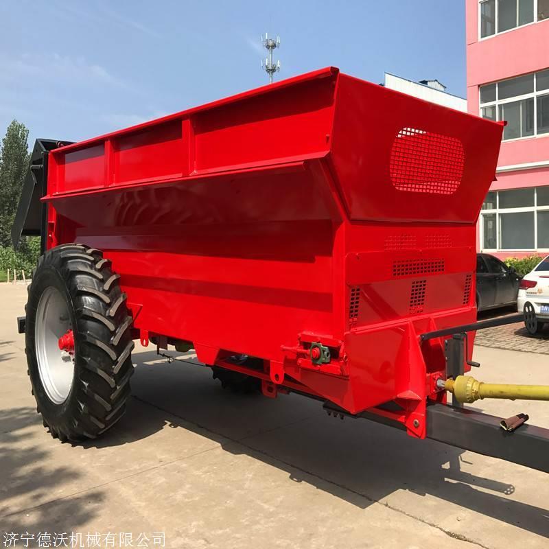 新疆有机肥撒肥机经销商