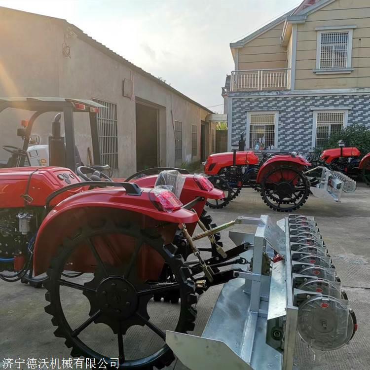 四川广安悬挂式水稻直播机厂家直销