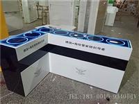 泰安東平垃圾桶展示柜 超市垃圾桶展示柜木質烤漆