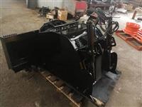 滑移装载机铣刨器 四合一铲斗