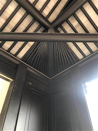 金政企業 中式鋁合金裝飾構件