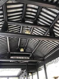 金政企業 中式鋁構件
