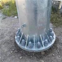 15米钢杆 电力钢杆电力钢杆报价