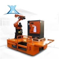 生产促销耐高温式RGV搬运车 耐高温式无轨模具车 轨道动力搬运车