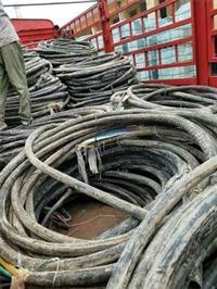 固阳县通信电缆回收种类多样