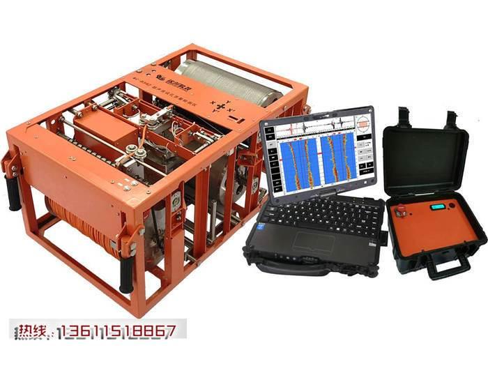 铭创科技无线超声波成孔检测仪哪个好