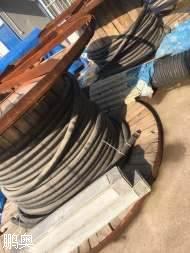 陕西宝鸡半轴电缆回收 整盘电缆回收 二手电缆回收