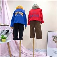品牌折扣童装 一手货源童装分份批发童装、婴幼儿服装
