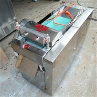 山草药切段机 半自动药材切段机