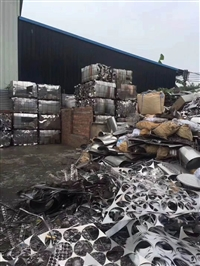 广州废铁钢材回收公司,工厂搬迁二手设备回收