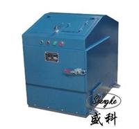 SK175-I實驗室小型錳鋼圓盤粉碎機,小型礦石粉碎機,研磨機