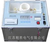 精胜JSNYJ全自动绝缘油耐压测试仪 全自动油耐压试验机