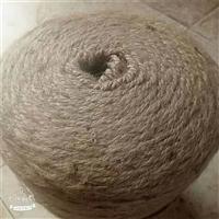 河南秸秆打捆绳麻绳 秸秆打捆机配套麻绳厂家