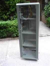 佛山47U大機柜 標準機柜價格 圖騰機柜
